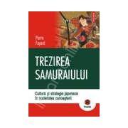 Trezirea samuraiului