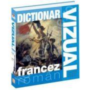 Dictionar vizual francez roman