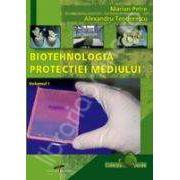 Biotehnologia protectiei mediului