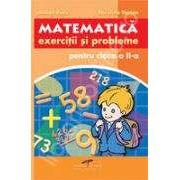 Culegere de matematica pentru clasa a II a