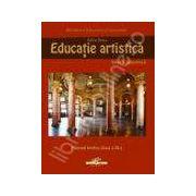 Educatie artistica, manual pentru clasa a XI-a. Filiera teoretica