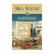 Egipteanul. Editie Cartonata