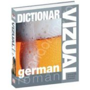 Dictionar vizual german roman
