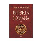 Istoria romana vol. I
