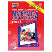 Matematica distractiva pentru clasa I