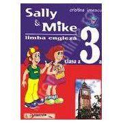 Sally&Mike. Limba engleza pentru clasa a III-a