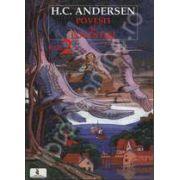 Povesti si povestiri - H.C. Andersen Vol. 2