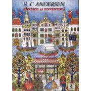 Povesti si povestiri - H.C. Andersen Vol. 4