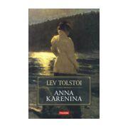 Anna Karenina. Editie Cartonata