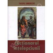 Dictionarul intelepciunii