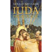 Iuda, Preaiubitul