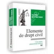 Elemente de drept civil