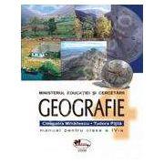 Geografie manual pentru clasa a IV-a - Pitila