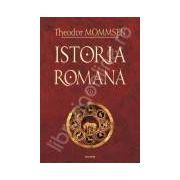 Istoria romana, vol. I. Editie Cartonata