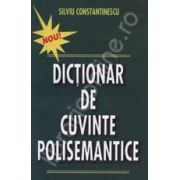 Dictionar de cuvinte polisemantice