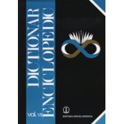 Dictionar Enciclopedic Vol.7 (T- Z)