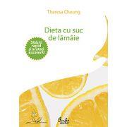 Dieta cu suc de lamaie