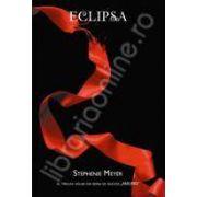 Eclipsa - Al treilea volum din seria ,,AMURG'