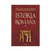 Istoria romana, vol. IV. Editie Cartonata