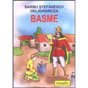 Basme - Barbu Stefanescu Delavrancea