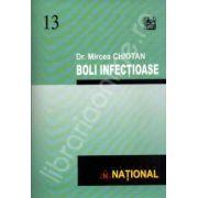 Boli infectioase. Indreptar practic in domeniul bolilor infectioase