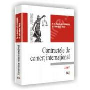 Contractele de comert international. 2007