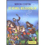 De neamul moldovenilor