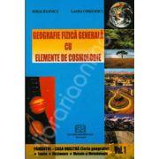 Geografie fizica generala cu elemente de cosmologie