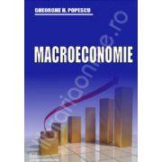 Macroeoconomie - Popescu