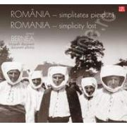 Romania. Simplitatea pierduta. Fotografii document