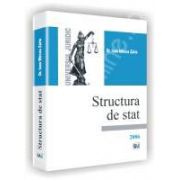 Structura de stat