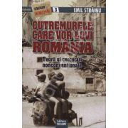 Cutremurele care vor lovi Romania. Teorii si cercetari nonconventionale