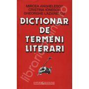 Dictionar de termeni literari