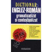 Dictionar englez-roman gramaticalizat si contextualizat cu peste 20.00 de cuvinte