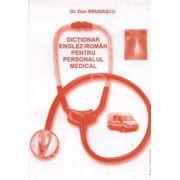 Dictionar Englez-Roman pentru personalul medical