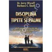Colectia'Disciplina pentru copii'