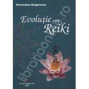 Evolutie prin Reiki