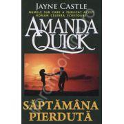 Saptamana pierduta(Quick, Amanda)