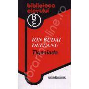 Tiganiada - Ion Budai Deleanu