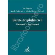 Bazele dreptului civil. Volumul IV. Contracte speciale