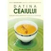 Datina Ceaiului