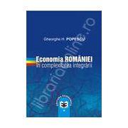 Economia Romaniei in complexitatea integrarii