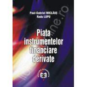 Piata instrumentelor financiare derivate