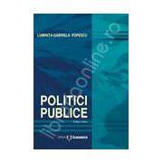 Politici publice. Editia a II-a
