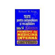 Principii de medicina interna, Harrison. Editia 14