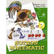 Sotron matematic