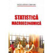 Statistica macroeconomica