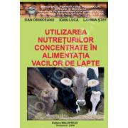 Utilizarea nutreturilor concentrate in alimentatia in alimentatia vacilor de lapte