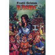 Fratii Grimm - Basme