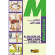 Elemente de chirurgie generala
